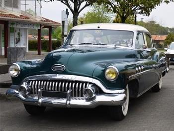 Buick - 1952