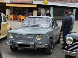 Renault R8 - 1966