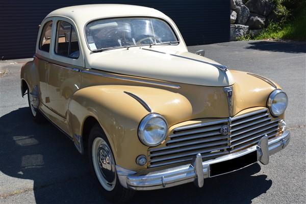 Peugeot 203 - 1959