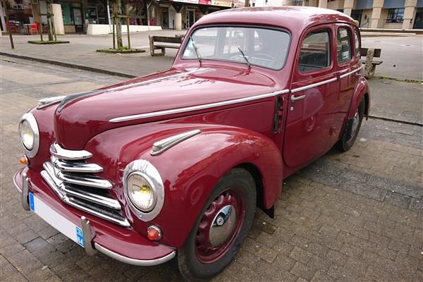 Skoda 1102 - 1950