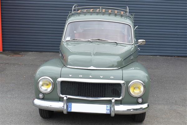 Volvo PV544 - 1958