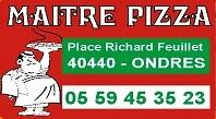 Maitre pizza retouchee