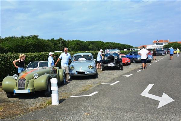 Parking plage 1
