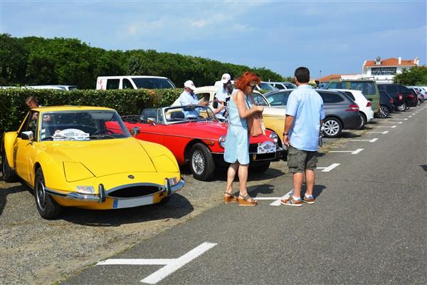 Parking plage 8