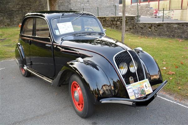 Peugeot 202 - 1938