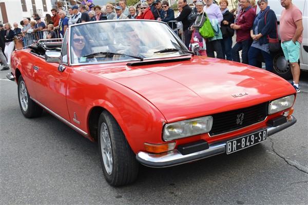 Peugeot 8