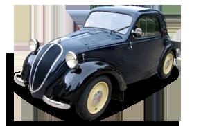 Simca 5 -1938