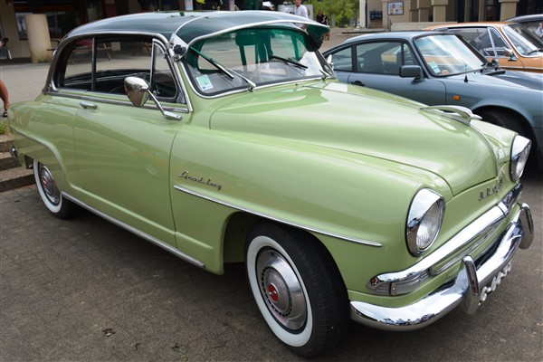 Simca Aronde Grand-large - 1958